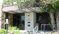 Bridgeport Library
