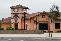 Castroville Branch Library