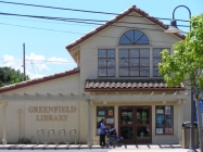 Greenfield Branch Library