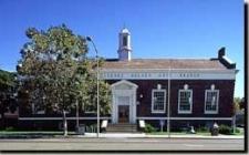 Golden Gate Branch Library