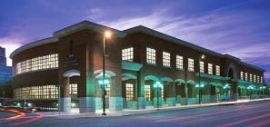 Greensboro Library System