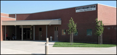 Colony High Branch Library