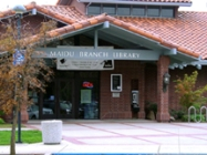 Maidu Branch Library