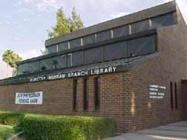 Dorothy Inghram Branch Library