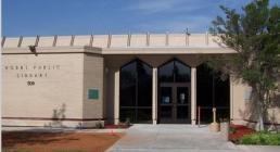 Hobbs Public Library
