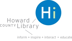 Howard County Library System, Administrative Branch