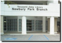 Newbury Park Branch Library