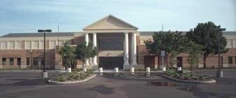 Wichita Falls Public Library