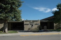 Meeker Library District
