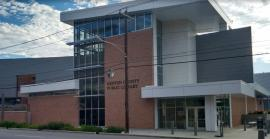 Mary Ann Mongan Library