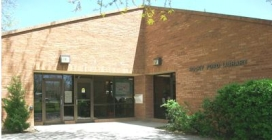 Rocky Ford Public Library