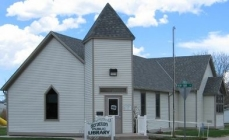 Stratton Public Library