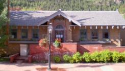 John Tomay Memorial Library