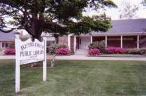 Bethlehem Public Library