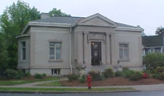 Pearl Street Branch Library