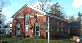 South Glastonbury Public Library