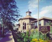 Lane Public Library