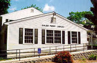 Gales Ferry Public Library