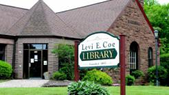 Levi E.Coe Library