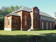 Raymond Library