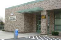 Thomas Jefferson Branch Library