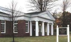 Licia And Mason Beekley Community Library