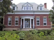 Old Lyme - Phoebe Griffin Noyes Library