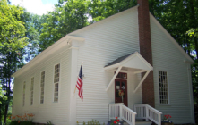 North Woodstock Library