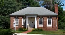 May Memorial Library