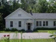 Hughes Memorial Library