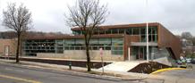 Benning Branch Library
