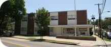 Capitol View Branch Library