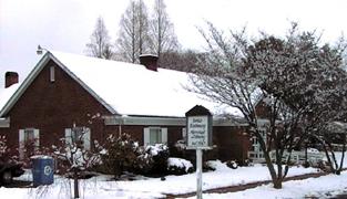 Corbit Calloway Memorial Library