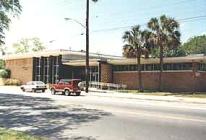 Dallas Graham Branch Library