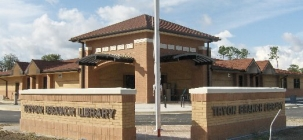 Lucia M. Tryon Branch Library