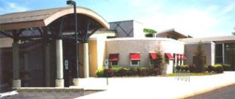 Ewing Branch Library