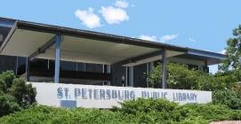 St. Petersburg Public Library