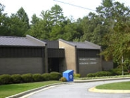 Warren P. Sewell Memorial Library