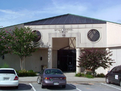 Douglas-Coffee County Public Library