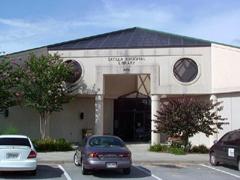Douglas-Coffee County Public Library