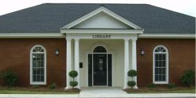 Monroe Memorial Library
