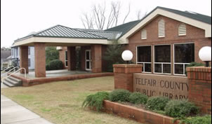Telfair County Public Library