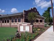 Suwanee Branch Library