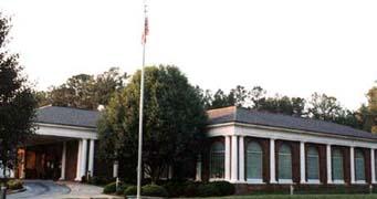 Elizabeth H. Williams Branch Library