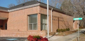 Rabun County Public Library