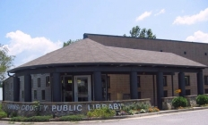 Towns County Public Library