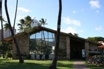 Waikiki Public Library