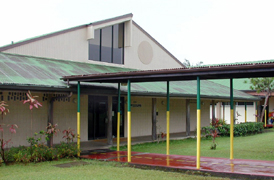 Mountain View Public And School Library