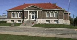 Chariton Free Public Library