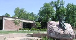 Newton Public Library